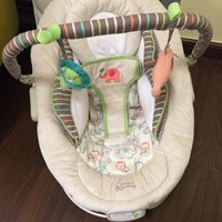 Used Baby Relaxing Chair Used Once With Music  in Dubai, UAE