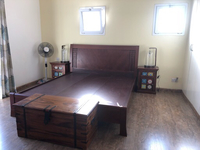 Used King size double bed in Dubai, UAE