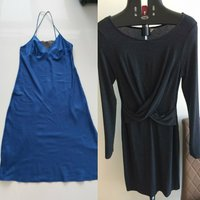 Used 2 preloved dresses in Dubai, UAE