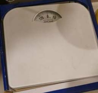 Used Weight scale in Dubai, UAE