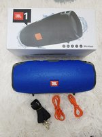 Used Aux bluetooth speakers Xtreme JBL🔥offer in Dubai, UAE