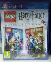 Ps4 GAME - HARRY POTTER (LEGO)
