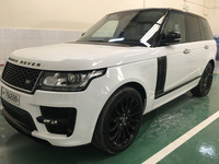 Used Range Rover Vogue Autobiography  in Dubai, UAE