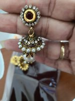New Earing take any 25 aed