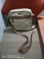 Used Authentic Gucci Messenger Bag in Dubai, UAE
