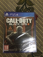 Used Call of duty ops 3 in Dubai, UAE