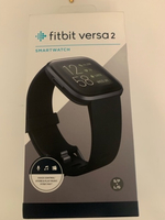 Used Fitbit Versa 2 PRICE REDUCED!! in Dubai, UAE