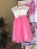 Used Party dress for girls Premium q material in Dubai, UAE