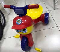Used Tc folding for kids  in Dubai, UAE