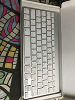 Used 💯Apple 🍎wireless keyboard  in Dubai, UAE
