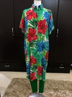 Used Long shirt with trousers5 in Dubai, UAE