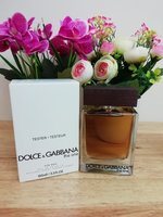 Used Dolce&gabbana the one for men in Dubai, UAE