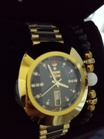 Used Rado women's watch /ساعة رادو in Dubai, UAE