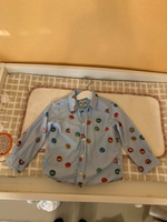 Used Paul Smith baby shirt in Dubai, UAE