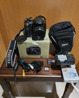 Used Original FUJIFILM Digital Camera in Dubai, UAE