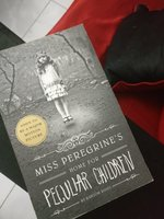 Used Book: Miss Peregrine's in Dubai, UAE