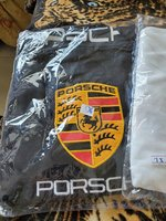 Used Brand Porshe T shirt for sell in Dubai, UAE