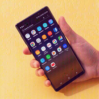 Used SAMSUNG GALAXY NOTE 9 512GB in Dubai, UAE
