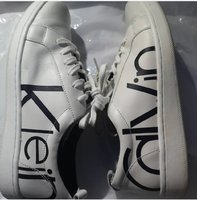 Used New Calvin klien Sneaker Shoes size 39.5 in Dubai, UAE