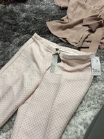 Pants Benetton & T-shirt