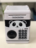 Used Cartoon Panda Deposit Box: in Dubai, UAE