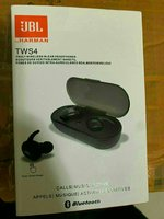Used Jbl Wireless earbuds 5.0 BT tws4 2 Pcs in Dubai, UAE