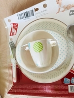 Used Toddler plate set in Dubai, UAE