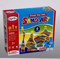 Used Sand art craft kit for kids in Dubai, UAE