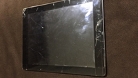 Used iPad 1st gen for sell only 70AED+20AED in Dubai, UAE