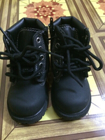 Used Waterproof kid boots size 21 in Dubai, UAE