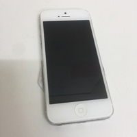 Used Iphone 5 # not working  in Dubai, UAE