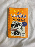 Used Diary of wimpy kid in Dubai, UAE
