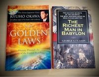 Used Richest Man in Babylon & Golden Rules in Dubai, UAE