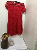 Used Dress size XL  in Dubai, UAE