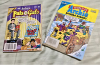 Used Archie's comics in Dubai, UAE