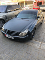 Used Cls 350 V6 black edition in Dubai, UAE