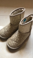 Used Warm Winter Shoes size 31 for kids  in Dubai, UAE