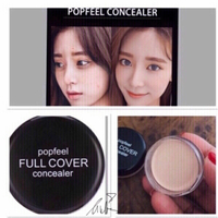 Used  2 Popfeel FULL COVER Consealer❤️ in Dubai, UAE