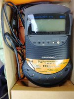 Used Grundig radio in Dubai, UAE