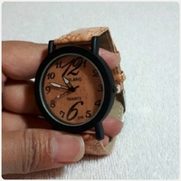 Used Brown BOLANG watch in Dubai, UAE