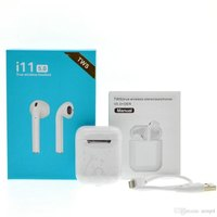 Used I11 Tws wireless airpods in Dubai, UAE