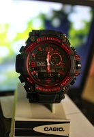Used 》CASIO G-Shock Dual Time Watch▪︎♤ ✅BOX in Dubai, UAE