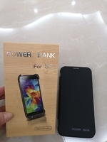 Used Power bank for S5 new in Dubai, UAE