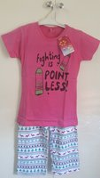 Used Peppy pyjama set girls in Dubai, UAE