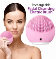 Used Rechargable Facial cleaning EMS in Dubai, UAE