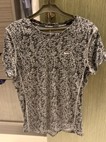 Used Nike and Zara boys 2 shirts  in Dubai, UAE