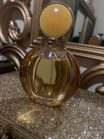 Used Original Bvlgari Goldea 90ml perfume  in Dubai, UAE