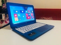 Used Hp stream 11 Notebook Windows 10 in Dubai, UAE