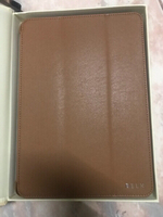 Used IPAD AIR CASE BROWN in Dubai, UAE