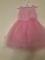 NEW Flower Girl Dress 4-5years + 🎁
